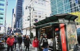 Thành phố New York tăng lương tối thiểu cho người lao động