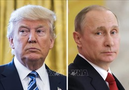 Cuộc đối đầu chiến lược 'bất phân thắng bại' giữa Nga-phương Tây