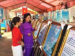 Ngày thơ Việt Nam - tôn vinh những giá trị của thơ ca Việt Nam