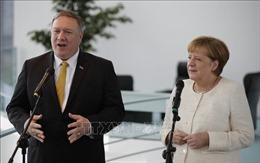 Quan hệ Đức - Mỹ: Khoảng cách khó san bằng