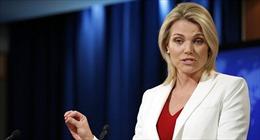 Nguy cơ gia tăng căng thẳng quan hệ Thổ Nhĩ Kỳ - Mỹ