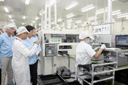 Việt Nam nhiều lợi thế 'đón sóng' xu hướng dịch chuyển sản xuất xuất khẩu