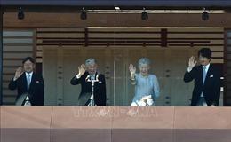 Nhật hoàng Akihito - Vị hoàng đế của nhân dân và của tình hữu nghị