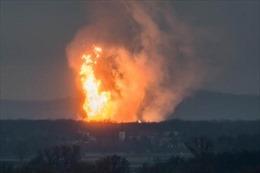 Nổ hầm mỏ tại Séc làm 13 thợ mỏ thiệt mạng