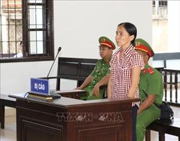 15 năm tù cho nữ kế toán ngân hàng tham ô 2 tỷ đồng