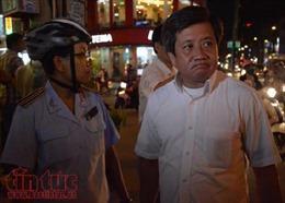 Giám đốc Sở Nội vụ TP Hồ Chí Minh: Việc bổ nhiệm ông Đoàn Ngọc Hải được xem xét từng bước