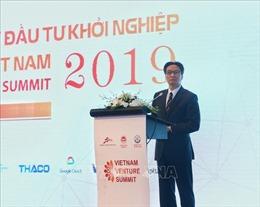 Để Việt Nam là điểm đến thu hút dòng tiền cho sáng tạo