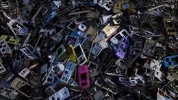 ILO kêu gọi hành động khẩn cấp để xử lý tốt hơn nguồn rác thải điện và điện tử