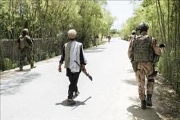 CH Séc sẵn sàng rút quân khỏi Afghanistan