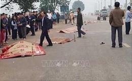 Danh tính 7 người chết, 3 người bị thương trong vụ tai nạn thảm khốc tại Vĩnh Phúc