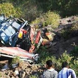 Nhiều người thiệt mạng trong vụ tai nạn đường bộ nghiêm trọng ở Trung Quốc