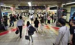Nhật Bản: Đi tàu điện ngầm ngoài giờ cao điểm được tặng suất ăn miễn phí