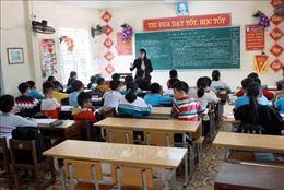 Thái Bình: Khuyến cáo phụ huynh học sinh không nên lo lắng về dịch cúm B