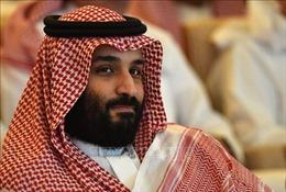 Thái tử Saudi Arabia 'hâm nóng' quan hệ đồng minh với châu Á