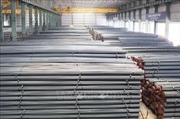 Cạnh tranh ngành thép: Áp lực sẽ tiếp tục gia tăng