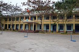 Xem xét lại phương án chuyển Trường THPT Tiên Yên, Quảng Ninh