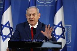 Israel hợp pháp hóa thêm các khu định cư 'không phép' ở Bờ Tây