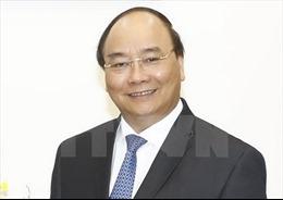 Thủ tướng Nguyễn Xuân Phúc dự Diễn đàn doanh nghiệp Việt Nam – Na Uy