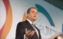 WTO: Không có quốc gia nào được lợi trong chiến tranh thương mại