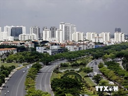 Chỉnh trang, phát triển đô thị tại TP Hồ Chí Minh - Bài cuối: Kỳ vọng những khu đô thị mới hiện đại
