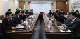 Hàn Quốc và Việt Nam thúc đẩy hợp tác trong lĩnh vực tư pháp, lập pháp