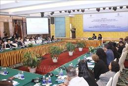 Công bố Báo cáo quốc gia UPR chu kỳ III của Hội đồng Nhân quyền Liên hợp quốc