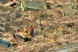 Brazil đối phó với nguy cơ vỡ đập chất thải mới