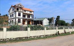 Hà Tĩnh: Phạt 15 triệu đồng, tháo dỡ nhà xây trái phép trên đất lâm nghiệp