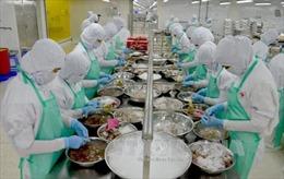 Xuất khẩu nhóm các mặt hàng nông sản chính trong 4 tháng giảm 5,6%