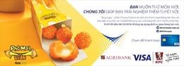 Ưu đãi thỏa thích cùng thẻ Agribank-Đi Nhật Bản cùng vinID