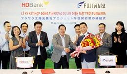 HDBank tài trợ gần 3000 tỷ đồng phát triển năng lượng tái tạo tại An Giang, Bình Định, Ninh Thuận