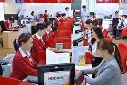 HDBbank báo lãi 4.005 tỷ đồng, tăng 65,7% so với 2017