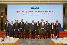 THACO - Mang lại giá trị cho khách hàng, xã hội và có đóng góp thiết thực vào nền kinh tế đất nước