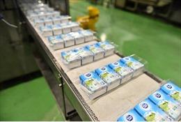 Bên trong nhà máy của hãng sữa được trao tặng Huy hiệu Hoàng gia Hà Lan
