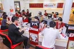 Lợi nhuận Quý III của HDBank tăng 51% so với cùng kỳ, nợ xấu chỉ 1,1%