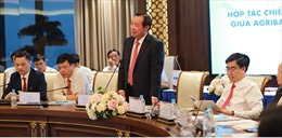 Agribank và Tập đoàn FLC ký kết thỏa thuận hợp tác toàn diện