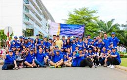 Bảo hiểm Phú Hưng đồng hành cùng chương trình Đi bộ Lawrence S.Ting hỗ trợ đồng bào nghèo đón Tết