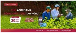 Agribank góp phần phát triển kinh tế nông dân, nông nghiệp, nông thôn