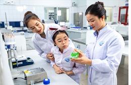 4 cửa ải nghiêm ngặt giúp sữa tươi Cô Gái Hà Lan an toàn vượt chuẩn Việt Nam 11 lần
