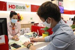 HDBank ân hạn thời gian trả nợ gốc của khách hàng trong mùa dịch
