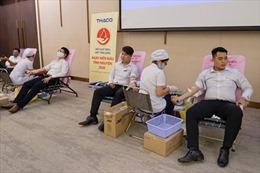 THACO tổ chức chương trình hiến máu nhân đạo lần thứ 14 trên toàn quốc