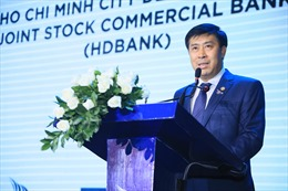 HDBank, ngân hàng Việt Nam duy nhất 3 năm liền vào danh sách 'Nơi làm việc tốt nhất châu Á'
