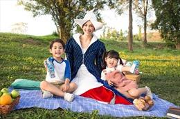 Sữa Cô Gái Hà Lan đầu tư 55 tỷ đồng thực hiện chiến lược dài hạn 'Vì một Việt Nam vươn cao vượt trội'