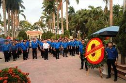 Tuổi trẻ Agribank cùng hoạt động tri ân nhân dịp kỷ niệm 73 năm ngày thương binh liệt sỹ 27/7
