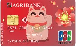 Agribank phát hành thẻ tín dụng quốc tế JCB hạng bạch kim với nhiều đặc quyền hấp dẫn