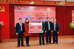Agribank chi nhánh Bắc Yên Bái: Song hành mục tiêu tăng trưởng và an sinh xã hội