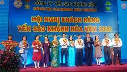 Yến Sào Khánh Hòa tri ân khách hàng, khẳng định thương hiệu