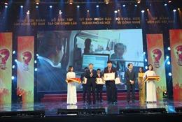 Agribank được vinh danh sáng kiến vì Cộng đồng năm 2020