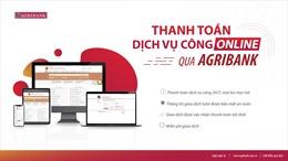 Agribank nỗ lực đẩy mạnh thanh toán điện tử Dịch vụ công Quốc gia
