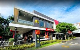 Timo trở thành đối tác chiến lược của McDonald's tại Việt Nam